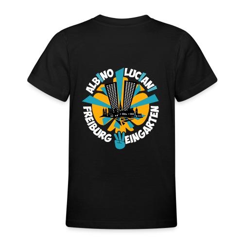Albino Luciani Stammeslogo - Teenager T-Shirt