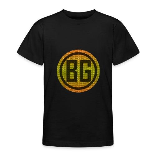 BeAsTz GAMING HOODIE - Teenage T-Shirt