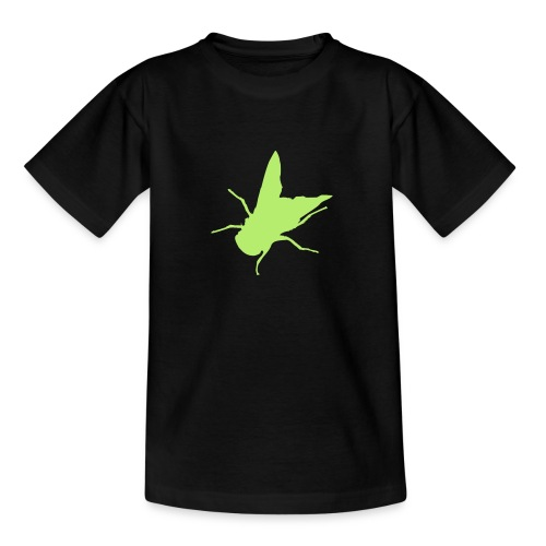 fliege - Teenager T-Shirt
