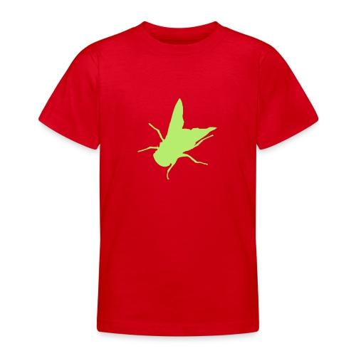 fliege - Teenager T-Shirt