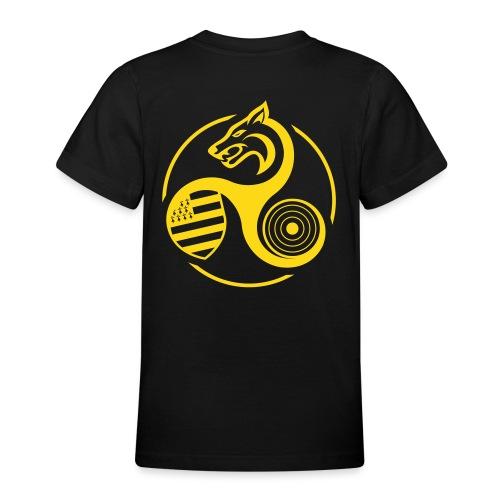 zetriskell - T-shirt Ado