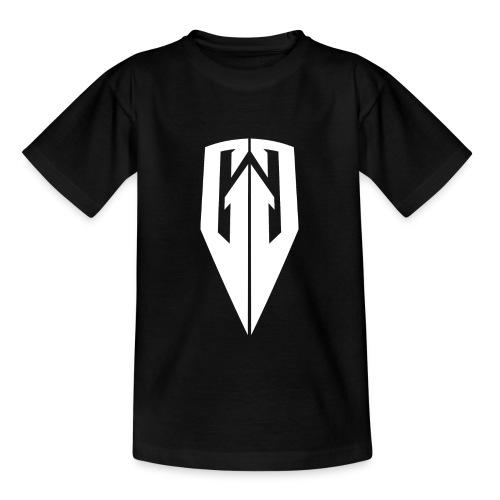 Kingdom Customs Shop Tee Womens - Teenage T-Shirt