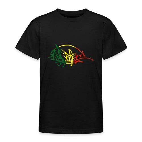 ikon vjr tag - T-shirt Ado