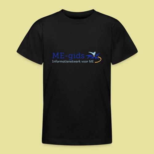 logomegids - Teenager T-shirt