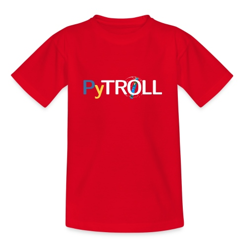 pytröll - Teenage T-Shirt