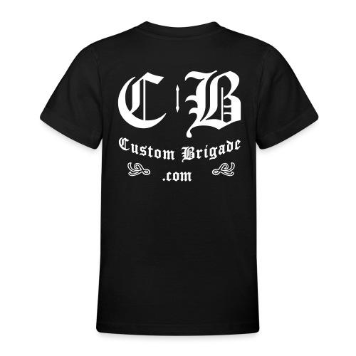 Gang - T-shirt Ado