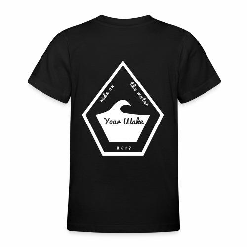 Your Wake - Teenager T-Shirt