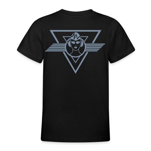 ebmrulez - Teenager T-Shirt