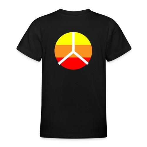 La paix - T-shirt Ado