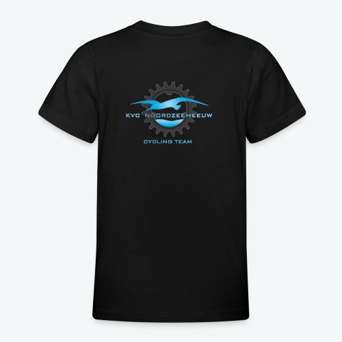 kledijlijn NZM 2017 - Teenager T-shirt