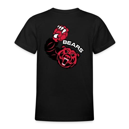 Bears Handball - T-shirt Ado