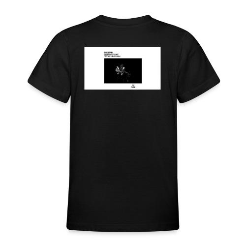 Pakspacito - T-skjorte for tenåringer