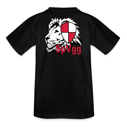 spvgg trier senfi ws - Teenager T-Shirt
