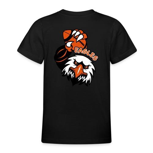 Eagles Rugby - T-shirt Ado