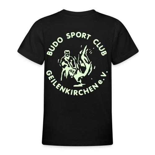 bsclogo vereinfacht 25cm - Teenager T-Shirt