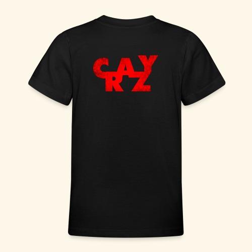 CRAZY - Teenage T-Shirt