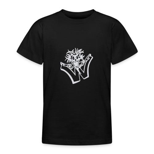 w wahnsinn - Teenager T-shirt