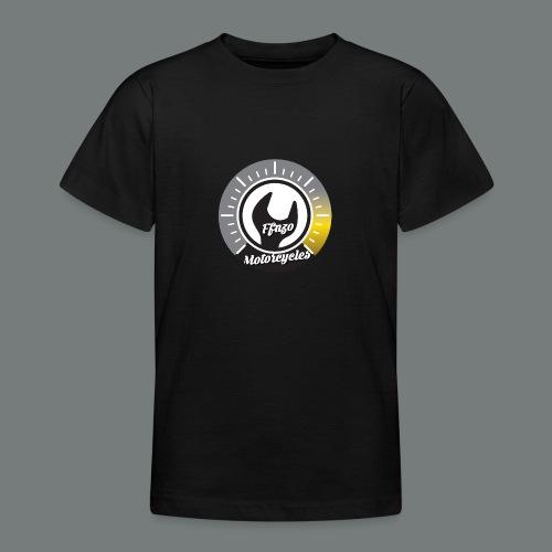 FFNZOMOTORCYCLES - T-shirt Ado