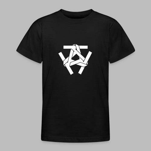 KKK-Logo-vektor - Teenager T-Shirt