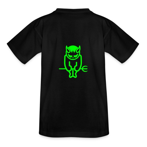 krampus - Teenager T-Shirt