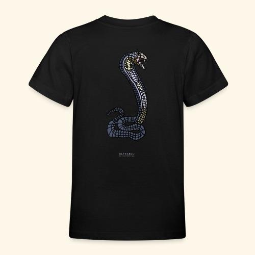 Cobra - Maglietta per ragazzi