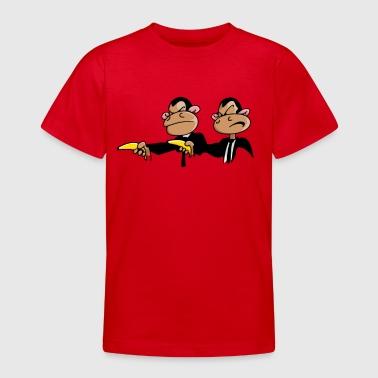 Monkey Pulp Flaskor & muggar - T-shirt tonåring