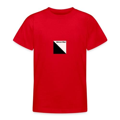 Street-War - Teenage T-shirt