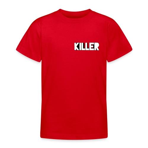 20170915 111044 - Teenager T-Shirt