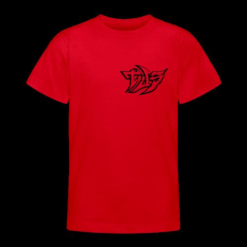 TJS Official Graffiti - Teenage T-shirt