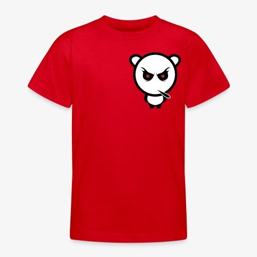 Merchandise with MiN0R Logo. - T-skjorte for tenåringer