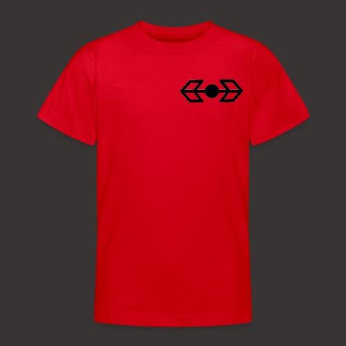 Syk - Teenage T-shirt