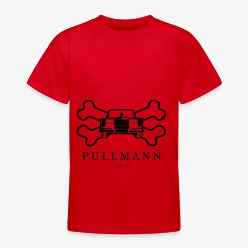 Pullmann - Teenager T-Shirt