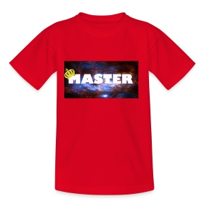 Master Family Design - Teenager T-Shirt