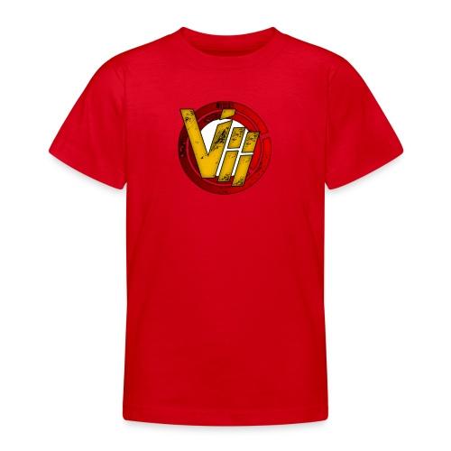 GenesisVII 'Flash' Logo - Teenage T-Shirt