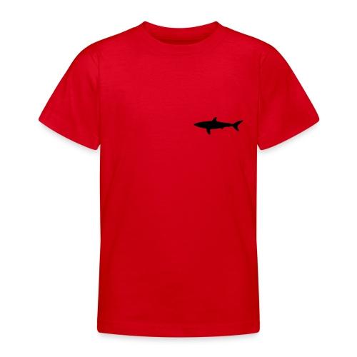 SHARK - Camiseta adolescente