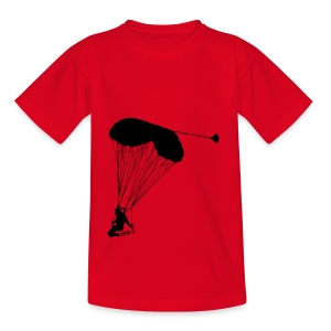 Swoop - Teenager T-Shirt