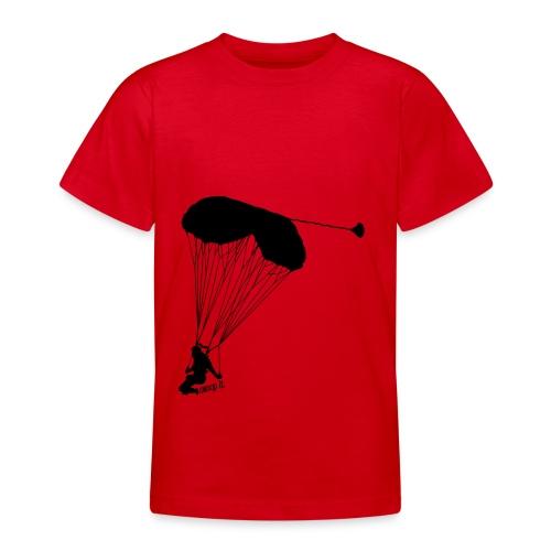 Swoop - Teenager T-Shirt