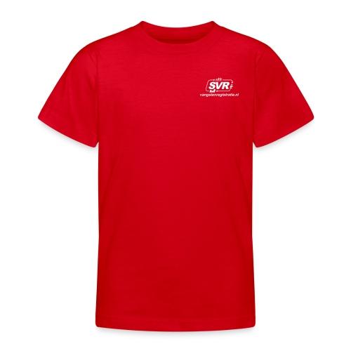 SVR webshop - Teenager T-shirt