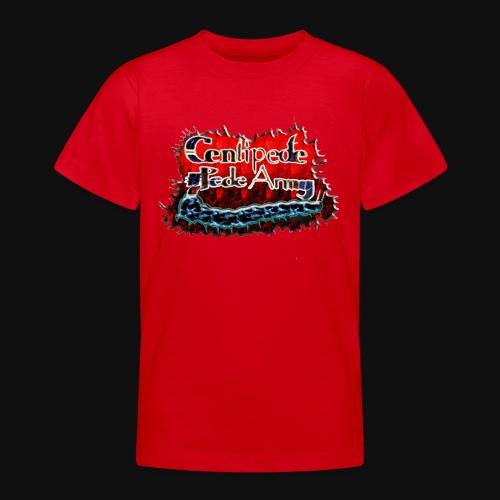 Pede Army Merch - Teenager T-Shirt