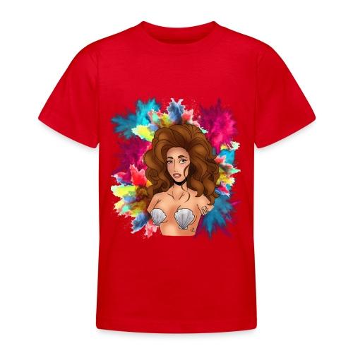 VENUS mochila - Camiseta adolescente