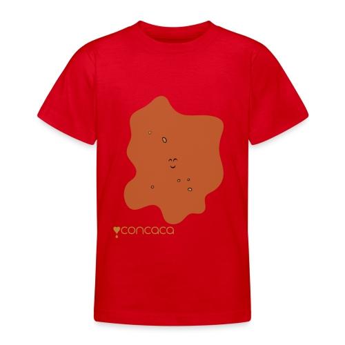 Baby bodysuit with Baby Poo - Teenage T-shirt