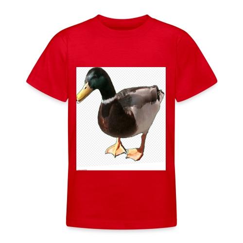 Enten!!! - Teenager T-Shirt