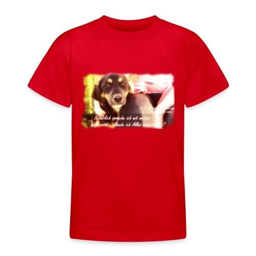 Sandra3344 - Teenager T-Shirt