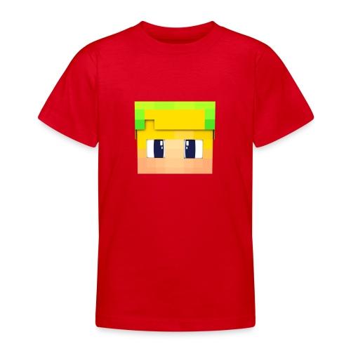 Yoshi Games Shirt - Teenager T-shirt