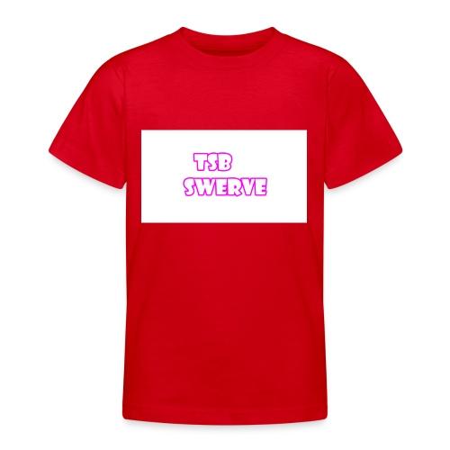 tsb shirt - Teenage T-shirt