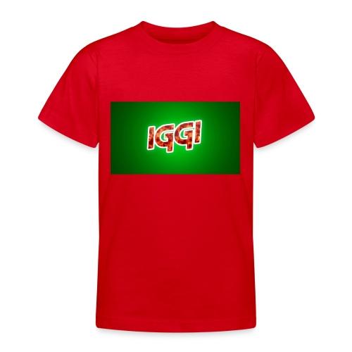 IGGIGames - Teenager T-shirt