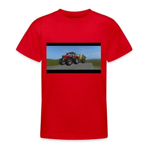 Der MF Pulli von Nino_LP - Teenager T-Shirt