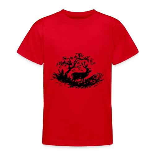 Nature - Teenager T-Shirt