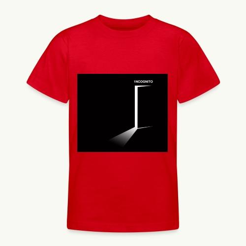 1ncognito - Teenage T-shirt