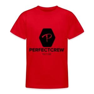 Hoodie vrouwen PerfectCrew - Teenager T-shirt